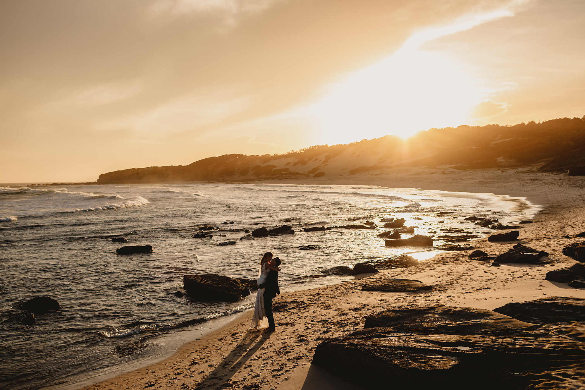 6 reasons to get married on the Central Coast