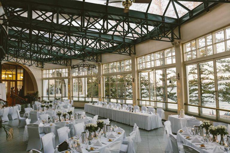 central coast wedding venues