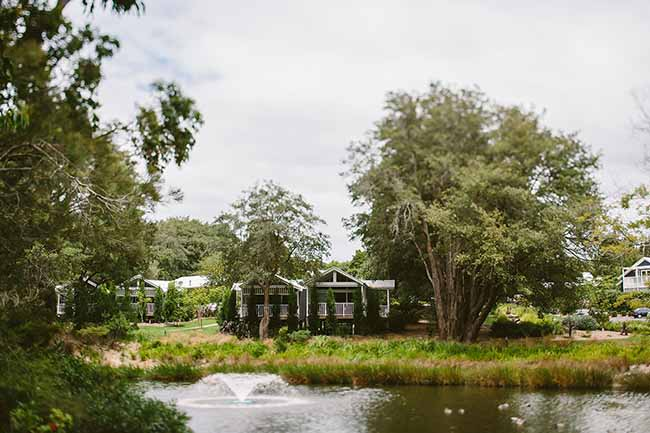 central coast wedding accommodation