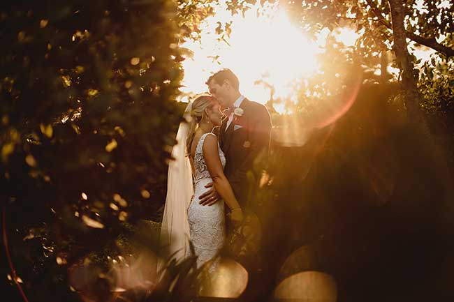 central coast wedding photographers