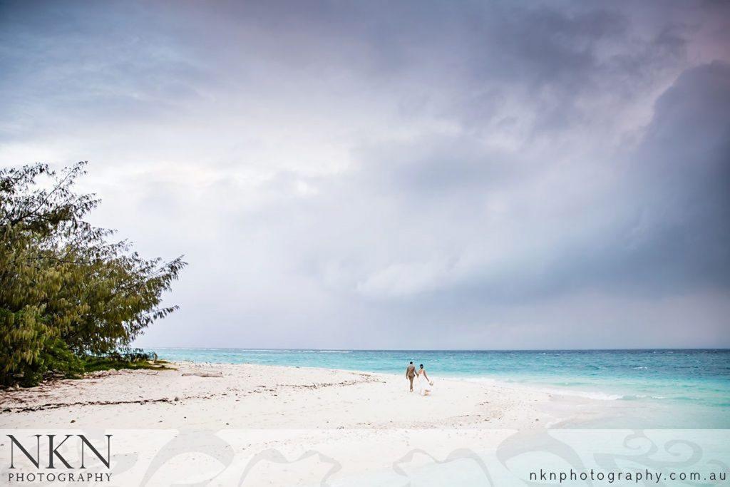 Beach wedding venues Australia