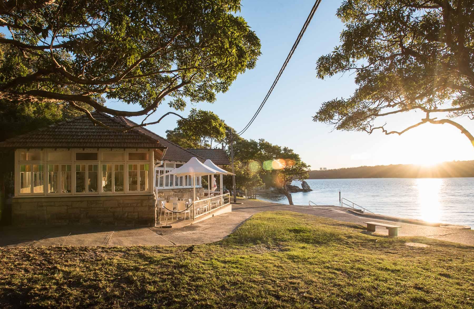 Beach Wedding Venues Sydney