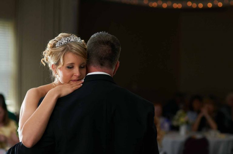 Best Father of The Bride Speech Examples, Jokes & Tips