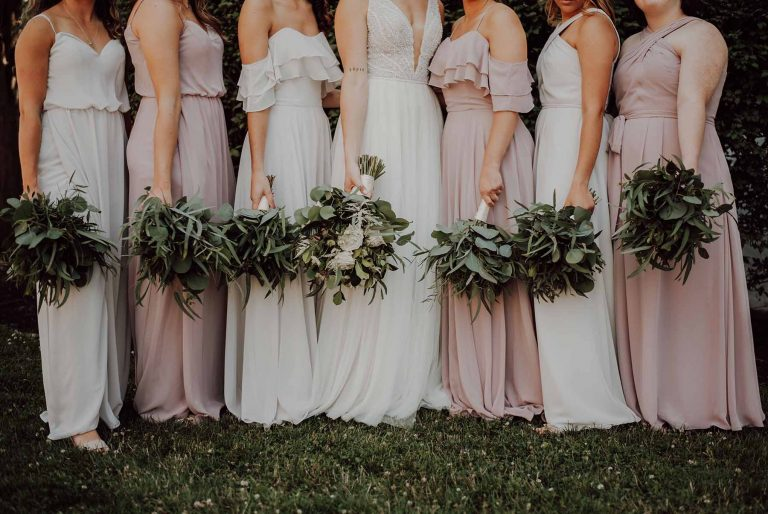 Best Bridesmaid Speech Examples and Ideas