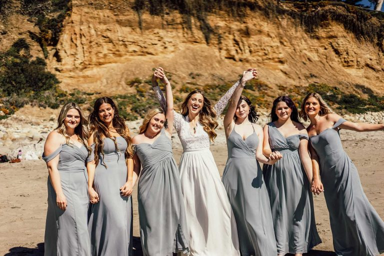 10 Tips To Keep Your Bridesmaids Happy