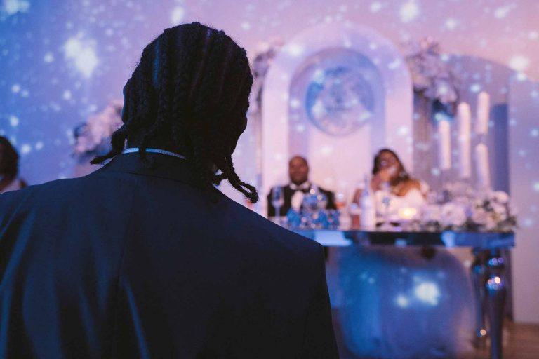 Master of Ceremony Wedding Speech Examples, Jokes & Tips